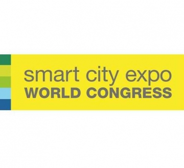 Platforma navštívila Smart City Expo World Congress v Barceloně
