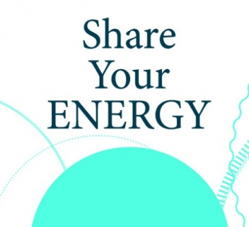 Share Your ENERGY konference