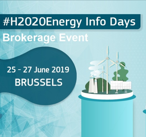 Energy Call 2020 Brokerage Event