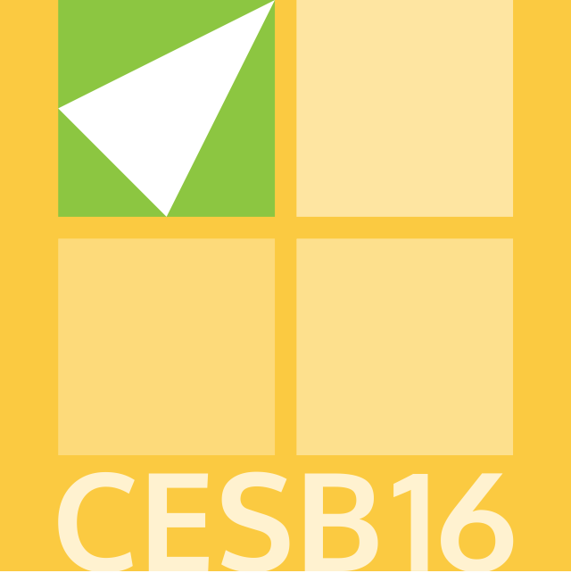Central Europe towards Sustainable Building 2016 konference