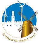 14th World Wind Energy Conference & Exhibition: Innovation for 100% Renewable Energy, In Harmony with the Environment