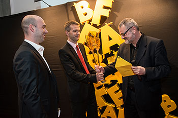 Známe vítěze Building Efficiency Awards 2014