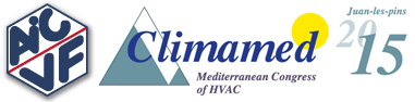 "Kongres HVAC ""CLIMAMED 2015"""