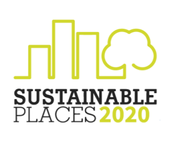 Konference: Sustainable places 2020